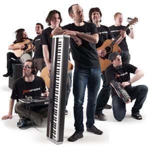 rocket piano software