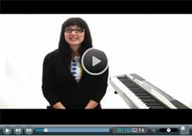 Free Rocket Piano Lessons