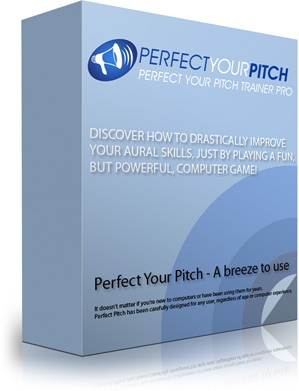 Perfect Your Pitch Pro
